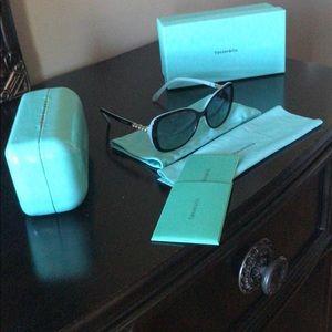 NEW! Tiffany and Co. sunglasses
